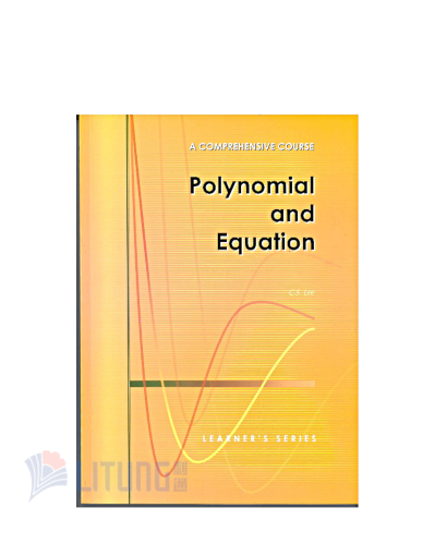 Learnets9789627915362Polynomial and EquationLTLogo400x500