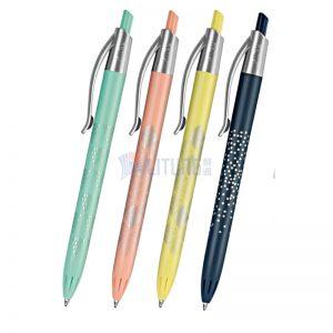 Mila176577914 P1 Silver 原子筆4色裝PensTLogo800x800