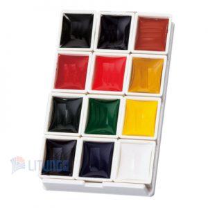 ZIGKG30113吳竹透明水彩箱12色CplorsLTLogo400x400