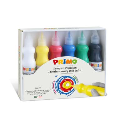 Primo R2533TL6 Ready Mix RA 6 色海報顏色 7.5ml 400x400