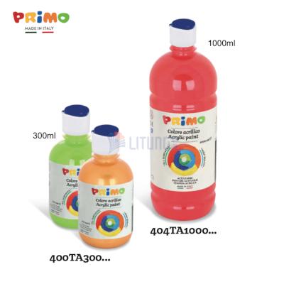 Primo 400TA300 404TA100 Acrylic Paint Series LTLogo 400x400