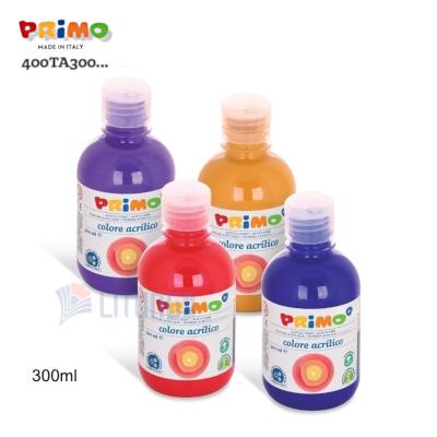 Primo 400TA300 Acrylic Paint 300mll Series LTLogo 400x400