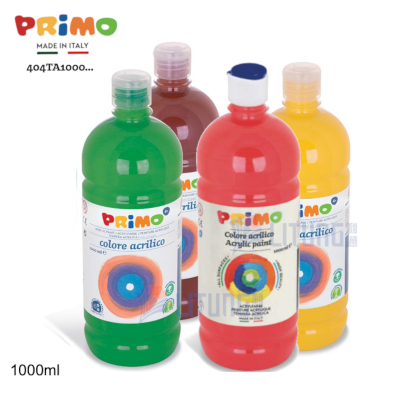 Primo 404TA1000 RA crylic Paint 1000ml series LTLogo 400x400
