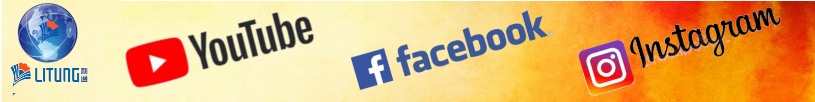 Banner Link to youtube facebook Insatrame 1600x200